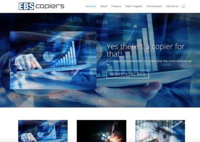EBS Copiers